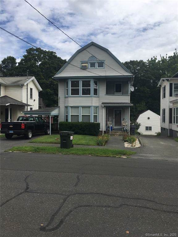 19 S Main Street, New Milford, CT 06776 (MLS #170263793) :: Kendall Group Real Estate | Keller Williams
