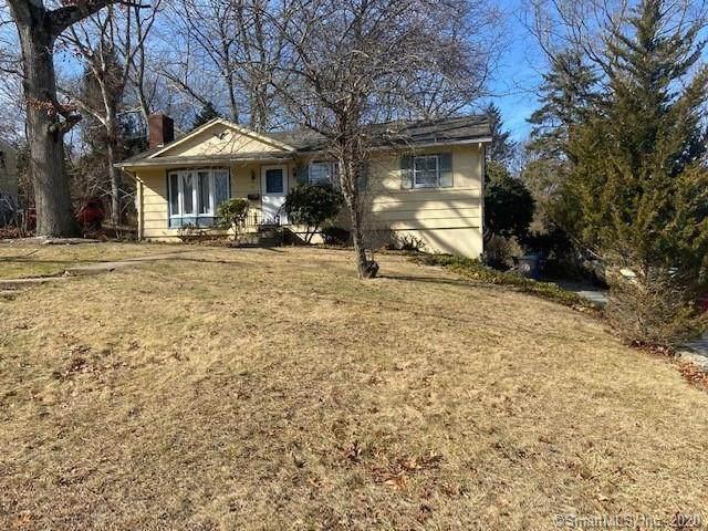 25 Baldwin Court, Montville, CT 06382 (MLS #170263880) :: Spectrum Real Estate Consultants