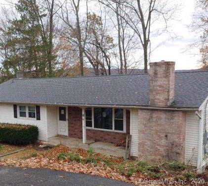 18 Mountain View Drive, Brookfield, CT 06804 (MLS #170264099) :: Mark Boyland Real Estate Team
