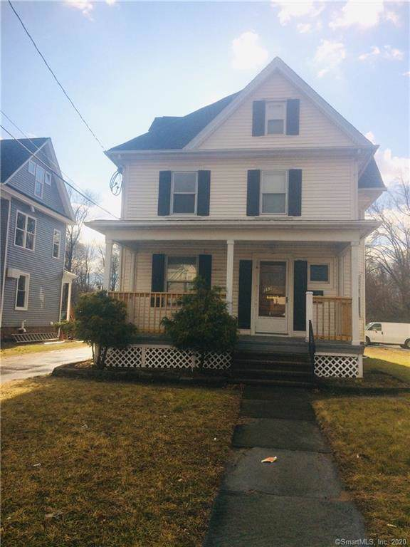 593 Burnside Avenue, East Hartford, CT 06108 (MLS #170264260) :: Michael & Associates Premium Properties | MAPP TEAM