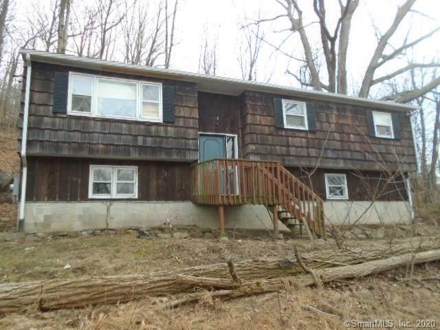 24 Hudson Drive, New Fairfield, CT 06812 (MLS #170264351) :: Kendall Group Real Estate | Keller Williams