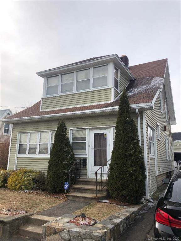 149 Swanson Avenue, Stratford, CT 06614 (MLS #170264398) :: The Higgins Group - The CT Home Finder