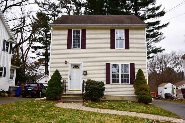 57 Vincent Road, Bristol, CT 06010 (MLS #170264487) :: Mark Boyland Real Estate Team