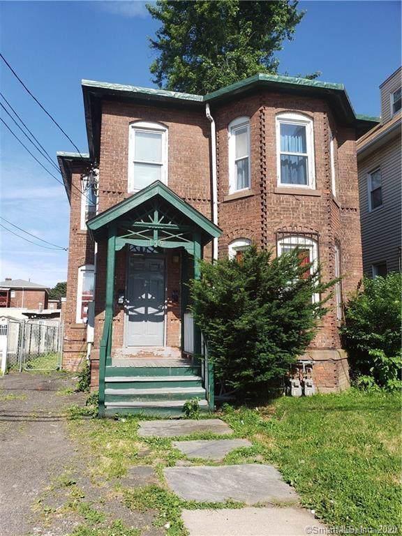159 Hungerford Street, Hartford, CT 06106 (MLS #170264488) :: Michael & Associates Premium Properties | MAPP TEAM