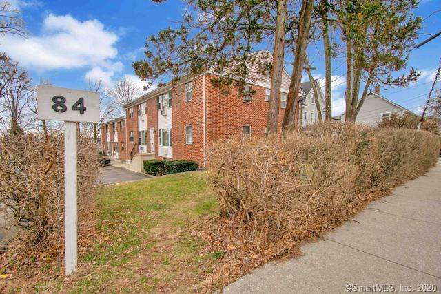 84 Seaside Avenue 1B, Stamford, CT 06902 (MLS #170264575) :: The Higgins Group - The CT Home Finder