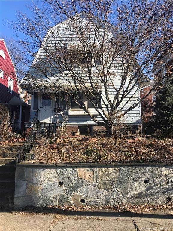 328 Remington Street, Bridgeport, CT 06610 (MLS #170264582) :: The Higgins Group - The CT Home Finder