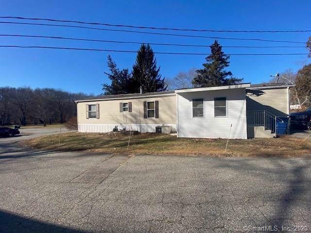260 Raymond Hill Road #5, Montville, CT 06382 (MLS #170264629) :: Michael & Associates Premium Properties | MAPP TEAM
