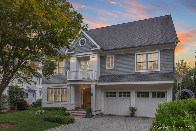 8 Oakleigh Court, Norwalk, CT 06853 (MLS #170264683) :: GEN Next Real Estate