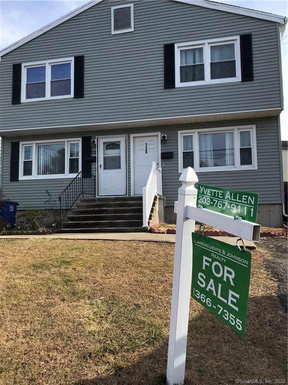 120 Lansing Street, Bridgeport, CT 06606 (MLS #170264736) :: Mark Boyland Real Estate Team