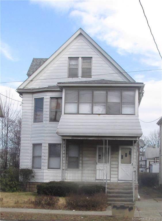 231-233 Campbell Avenue, West Haven, CT 06516 (MLS #170264750) :: Michael & Associates Premium Properties   MAPP TEAM