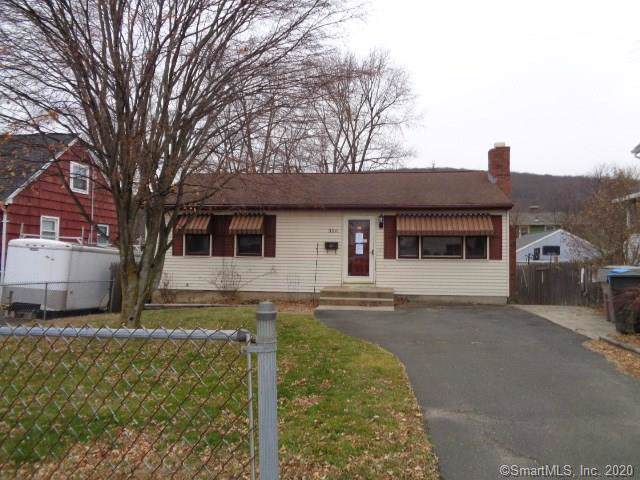 306 Lake Avenue, Bristol, CT 06010 (MLS #170264917) :: Mark Boyland Real Estate Team
