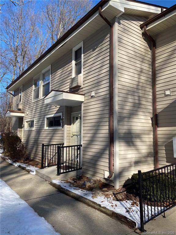 121 Sheraton Lane #121, Norwich, CT 06360 (MLS #170264941) :: Spectrum Real Estate Consultants