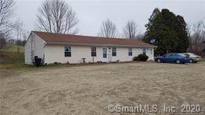 493-495 Ashford Center Road, Ashford, CT 06278 (MLS #170265364) :: Spectrum Real Estate Consultants