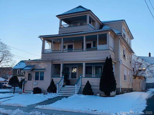 55 Kelley Street 1-3, Bristol, CT 06010 (MLS #170265466) :: Mark Boyland Real Estate Team