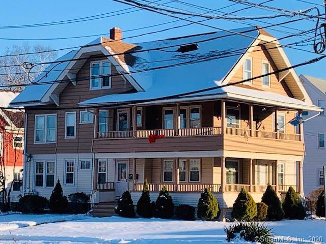 294 West Street, Bristol, CT 06010 (MLS #170265477) :: Mark Boyland Real Estate Team