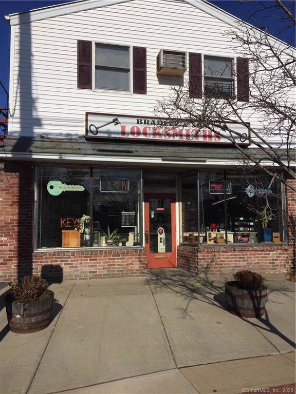 1756 Barnum Avenue, Stratford, CT 06614 (MLS #170265508) :: Team Feola & Lanzante | Keller Williams Trumbull