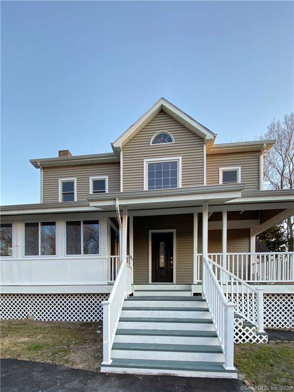 12 Wilson Avenue, Trumbull, CT 06611 (MLS #170265589) :: The Higgins Group - The CT Home Finder