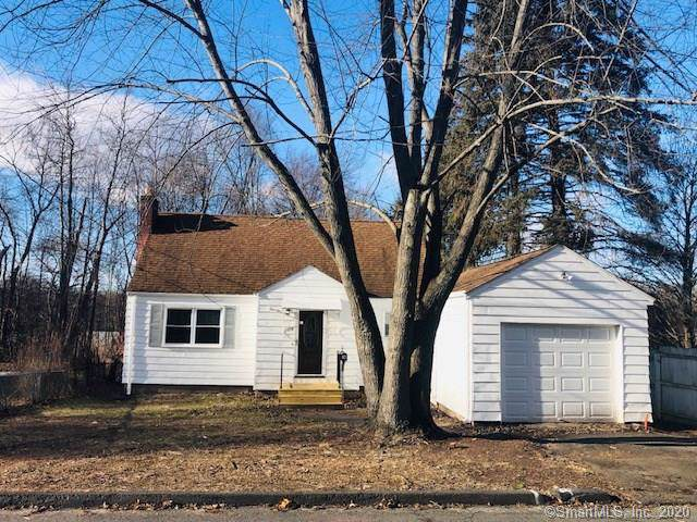 116 Greenlawn Street, East Hartford, CT 06108 (MLS #170265599) :: The Higgins Group - The CT Home Finder