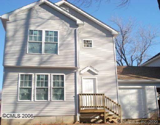2289 Barnum Avenue #2289, Stratford, CT 06615 (MLS #170266042) :: Mark Boyland Real Estate Team