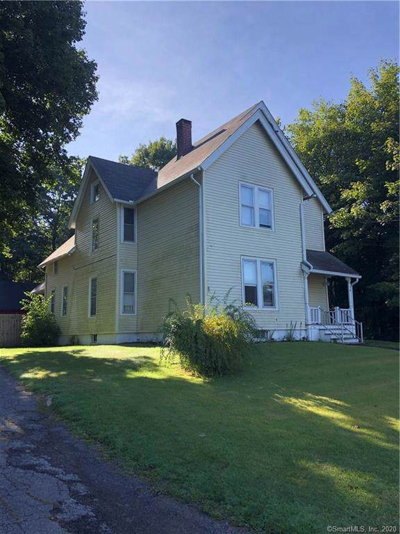 74 Granite Avenue, North Canaan, CT 06018 (MLS #170266255) :: Kendall Group Real Estate | Keller Williams