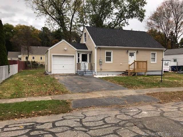 39 Emerald Street, Bridgeport, CT 06610 (MLS #170266488) :: The Higgins Group - The CT Home Finder