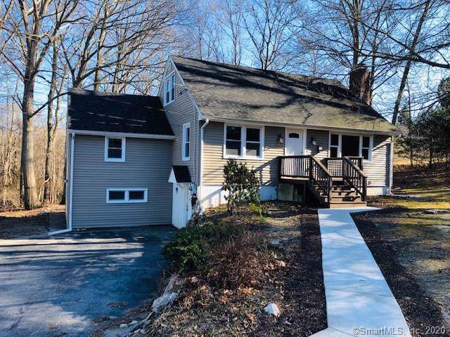 18 Lathrop Court, Montville, CT 06382 (MLS #170266498) :: The Higgins Group - The CT Home Finder