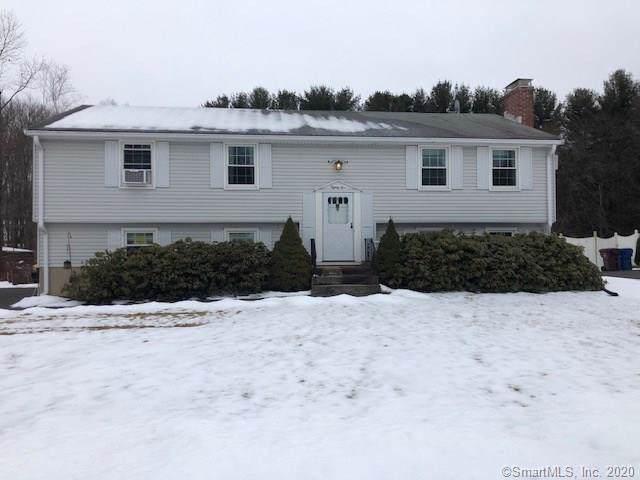 85 W District Road, Farmington, CT 06085 (MLS #170266616) :: Mark Boyland Real Estate Team