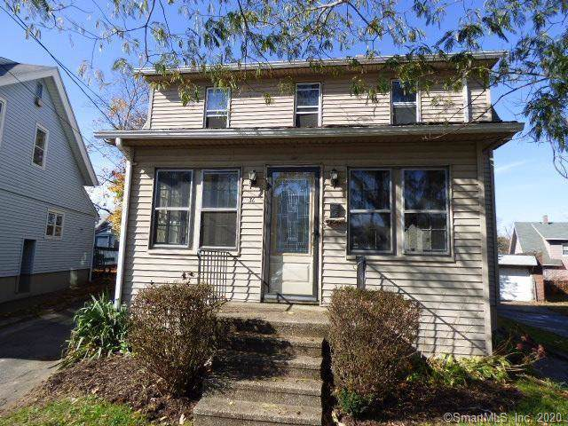 36 Arbor Street, Waterbury, CT 06706 (MLS #170266686) :: Carbutti & Co Realtors