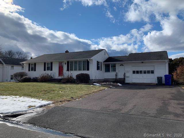 3 Campania Road, Enfield, CT 06082 (MLS #170266821) :: NRG Real Estate Services, Inc.