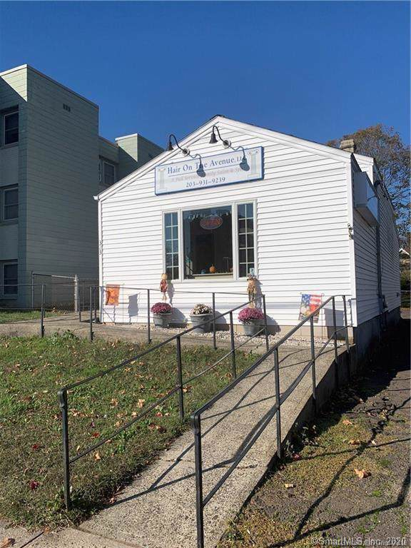 323 Captain Thomas Boulevard, West Haven, CT 06516 (MLS #170266824) :: Spectrum Real Estate Consultants
