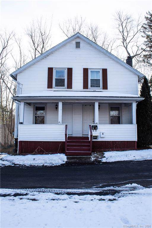 4 Mcdonald Avenue, Cromwell, CT 06416 (MLS #170266828) :: Spectrum Real Estate Consultants