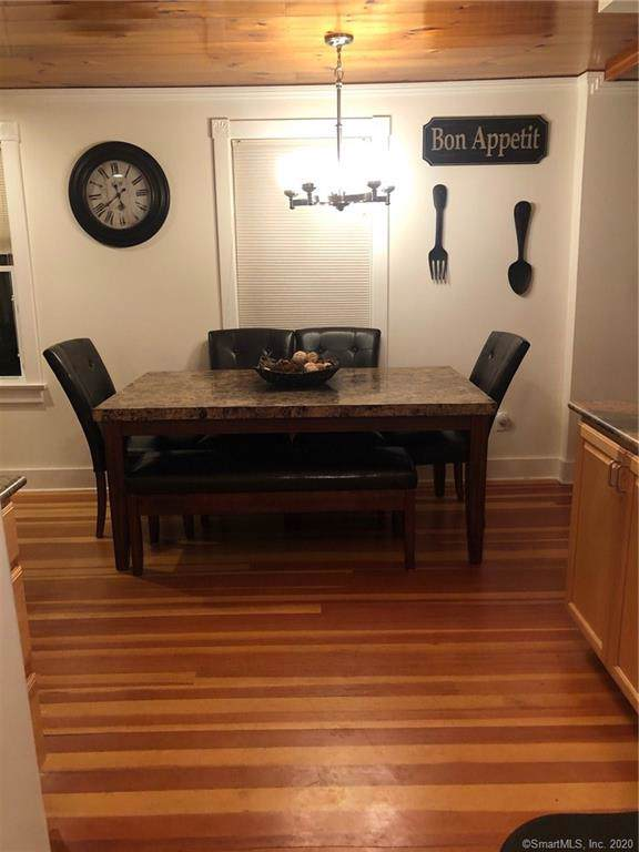 8 Stevens Street, East Haven, CT 06512 (MLS #170267129) :: Mark Boyland Real Estate Team