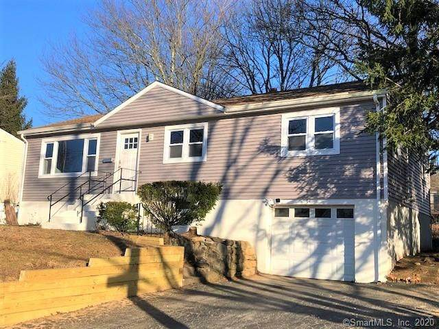 94 Jessie Drive, West Haven, CT 06516 (MLS #170267294) :: The Higgins Group - The CT Home Finder