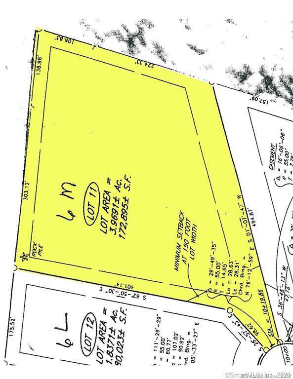 11 Logan's Lane, Thompson, CT 06277 (MLS #170267538) :: Anytime Realty