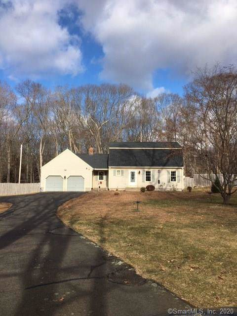 86 Spencer Plains Road, Westbrook, CT 06498 (MLS #170267681) :: Anytime Realty