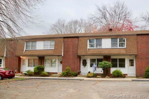 70 Brown Avenue #10, Griswold, CT 06351 (MLS #170267694) :: Anytime Realty