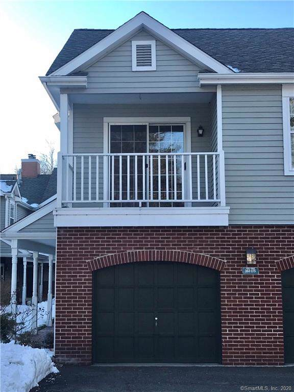 163 Mayfield Drive #163, Trumbull, CT 06611 (MLS #170267753) :: The Higgins Group - The CT Home Finder