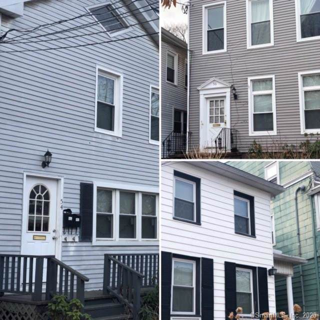 54 Clark Street, New Haven, CT 06511 (MLS #170268527) :: The Higgins Group - The CT Home Finder