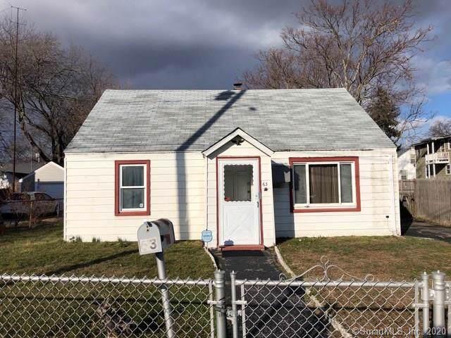 63 Fairbanks Street, Bridgeport, CT 06610 (MLS #170269082) :: The Higgins Group - The CT Home Finder