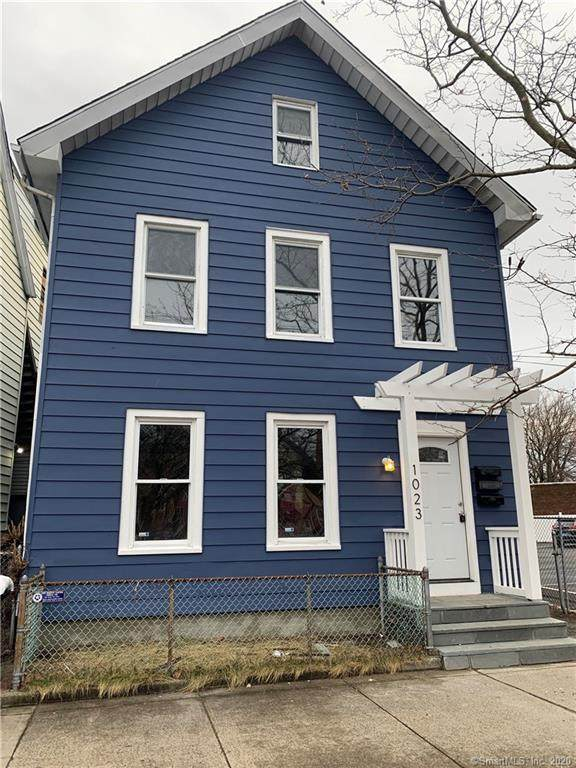1023 State Street, New Haven, CT 06511 (MLS #170269575) :: The Higgins Group - The CT Home Finder