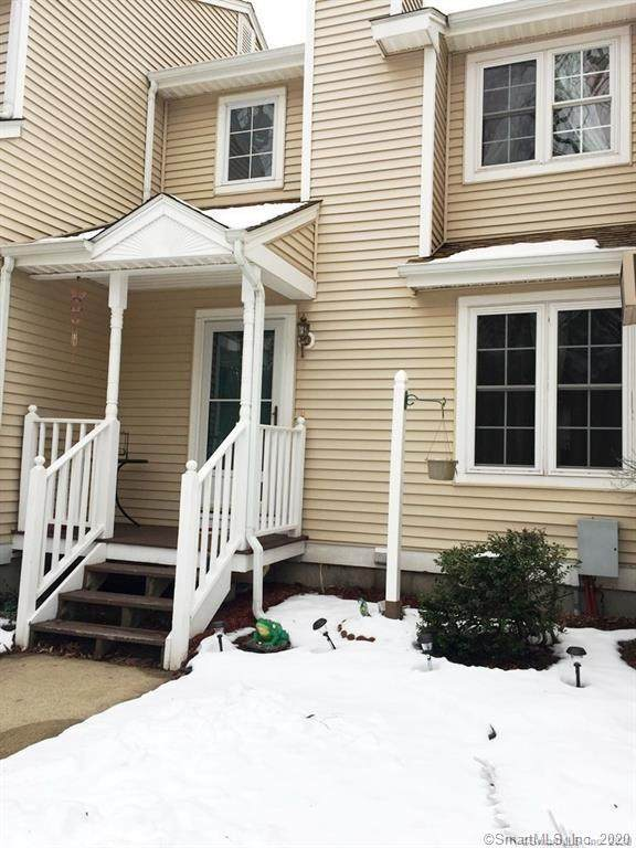 10 Starrwood Drive C2, Norwich, CT 06360 (MLS #170269751) :: The Higgins Group - The CT Home Finder