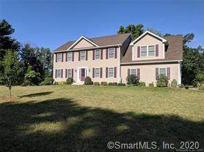 33 Bailey Lane, Somers, CT 06071 (MLS #170269968) :: NRG Real Estate Services, Inc.