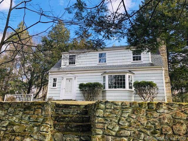 39 Spinning Wheel Lane, Stamford, CT 06903 (MLS #170270091) :: The Higgins Group - The CT Home Finder