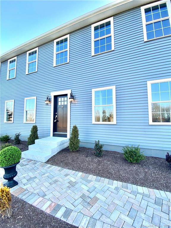 5 Valley Brook Road, East Haddam, CT 06469 (MLS #170270193) :: The Higgins Group - The CT Home Finder