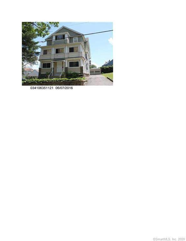171-173 W Sunnyside Avenue, Waterbury, CT 06708 (MLS #170270271) :: The Higgins Group - The CT Home Finder