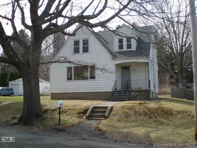 8 Beardsley Street, Shelton, CT 06484 (MLS #170270311) :: The Higgins Group - The CT Home Finder