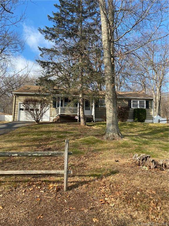 1634 Hartford Turnpike, North Haven, CT 06473 (MLS #170270432) :: Carbutti & Co Realtors