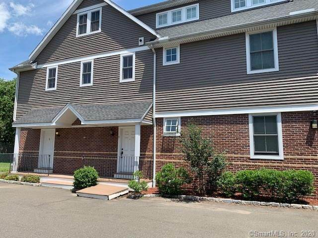 291 Humphrey Street #5, New Haven, CT 06511 (MLS #170270700) :: The Higgins Group - The CT Home Finder