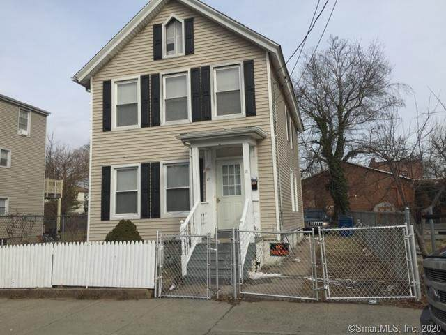 49 Stevens Street, New Haven, CT 06519 (MLS #170270716) :: The Higgins Group - The CT Home Finder