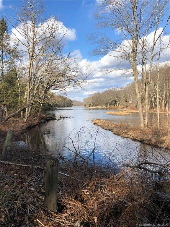 129 Dish Mill Road, Haddam, CT 06441 (MLS #170271011) :: The Higgins Group - The CT Home Finder